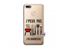 Coque Huawei Y6 2018 Je Peux Pas J Ai Barbecue