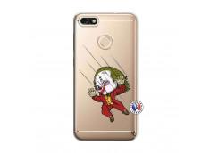 Coque Huawei Y6 2018 Joker Impact