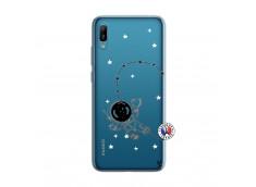 Coque Huawei Y6 2019 Astro Girl