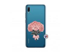 Coque Huawei Y6 2019 Bouquet de Roses