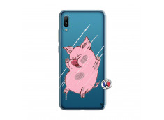 Coque Huawei Y6 2019 Pig Impact