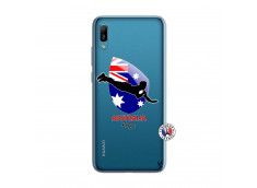 Coque Huawei Y6 2019 Coupe du Monde Rugby-Australia