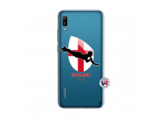 Coque Huawei Y6 2019 Coupe du Monde Rugby-England