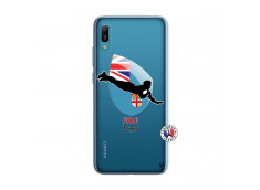 Coque Huawei Y6 2019 Coupe du Monde Rugby Fidji