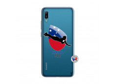 Coque Huawei Y6 2019 Coupe du Monde Rugby-Samoa