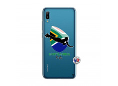 Coque Huawei Y6 2019 Coupe du Monde Rugby-South Africa