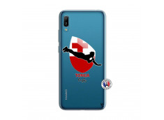 Coque Huawei Y6 2019 Coupe du Monde Rugby-Tonga