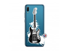 Coque Huawei Y6 2019 Jack Let's Play Together