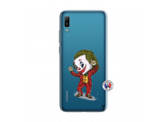 Coque Huawei Y6 2019 Joker Dance