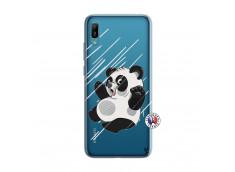 Coque Huawei Y6 2019 Panda Impact