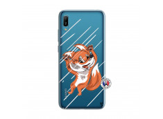 Coque Huawei Y6 2019 Fox Impact