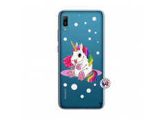 Coque Huawei Y6 2019 Sweet Baby Licorne