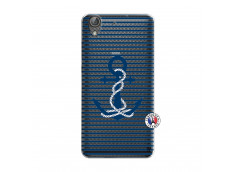 Coque Huawei Y6 2 Ancre