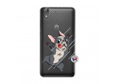 Coque Huawei Y6 2 Dog Impact