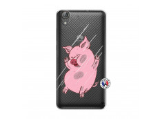Coque Huawei Y6 2 Pig Impact