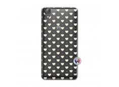 Coque Huawei Y6 2 Little Hearts