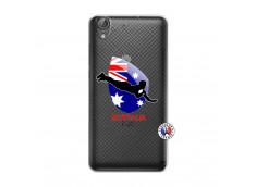 Coque Huawei Y6 2 Coupe du Monde Rugby-Australia