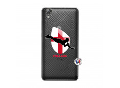 Coque Huawei Y6 2 Coupe du Monde Rugby-England