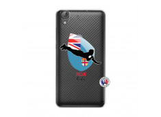 Coque Huawei Y6 2 Coupe du Monde Rugby Fidji
