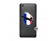 Coque Huawei Y6 2 Coupe du Monde de Rugby-France
