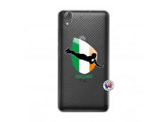 Coque Huawei Y6 2 Coupe du Monde Rugby-Ireland