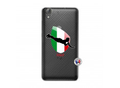 Coque Huawei Y6 2 Coupe du Monde Rugby-Italy