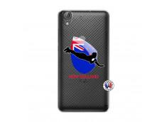 Coque Huawei Y6 2 Coupe du Monde Rugby- Nouvelle Zélande