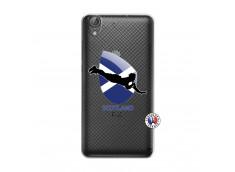 Coque Huawei Y6 2 Coupe du Monde Rugby-Scotland