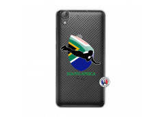 Coque Huawei Y6 2 Coupe du Monde Rugby-South Africa