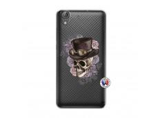 Coque Huawei Y6 2 Dandy Skull