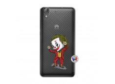 Coque Huawei Y6 2 Joker Dance