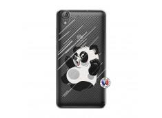 Coque Huawei Y6 2 Panda Impact