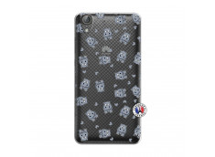 Coque Huawei Y6 2 Petits Hippos