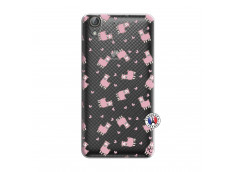 Coque Huawei Y6 2 Petits Moutons