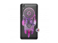 Coque Huawei Y6 2 Purple Dreamcatcher