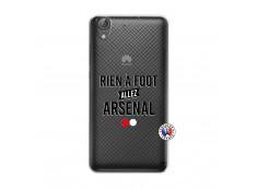 Coque Huawei Y6 2 Rien A Foot Allez Arsenal