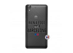 Coque Huawei Y6 2 Rien A Foot Allez Barcelone