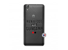 Coque Huawei Y6 2 Rien A Foot Allez Guingamp