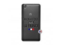 Coque Huawei Y6 2 Rien A Foot Allez La France