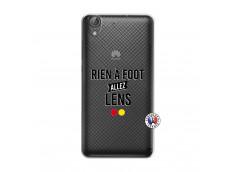Coque Huawei Y6 2 Rien A Foot Allez Lens