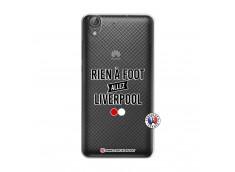 Coque Huawei Y6 2 Rien A Foot Allez Liverpool