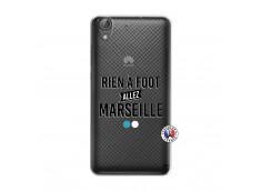 Coque Huawei Y6 2 Rien A Foot Allez Marseille