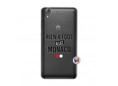 Coque Huawei Y6 2 Rien A Foot Allez Monaco