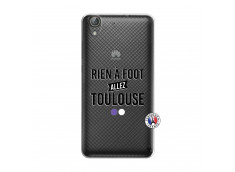 Coque Huawei Y6 2 Rien A Foot Allez Toulouse