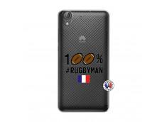 Coque Huawei Y6 2 100% Rugbyman