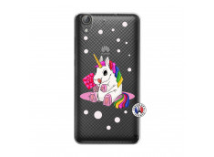 Coque Huawei Y6 2 Sweet Baby Licorne