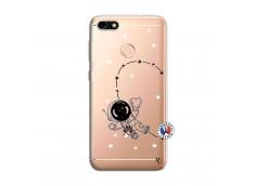 Coque Huawei Y6 PRO 2017 Astro Girl