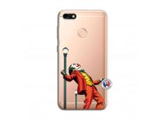 Coque Huawei Y6 PRO 2017 Joker
