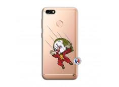 Coque Huawei Y6 PRO 2017 Joker Impact