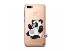 Coque Huawei Y6 PRO 2017 Panda Impact